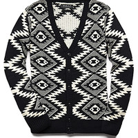 Out West Cardigan