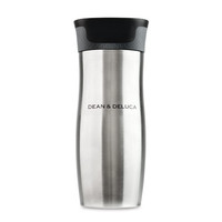 DEAN & DELUCA Stainless Steel Travel Mug | Coffee & Tea Accessories | Dean & DeLuca