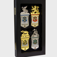 Hogwarts Bookmarks | The Harry Potter Shop at Platform 9 3/4