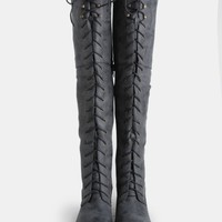 Halle Over-the-Knee Boots