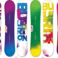 Burton Blender Snowboard - Women's - 2011/2012 at REI.com