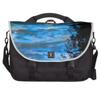 Blue Skies Computer Bag