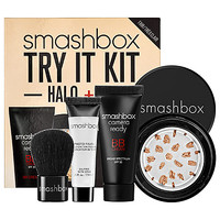 Sephora: Smashbox : Try It Kit: Halo + BB : foundation-sets