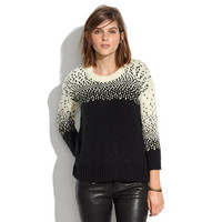 Driftstitch Sweater - pullovers - Women's SWEATERS - Madewell