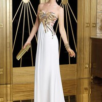 Alyce Paris 6207 at Prom Dress Shop