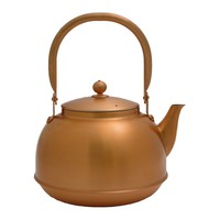 The Future Perfect - Copper Kettle - Objects