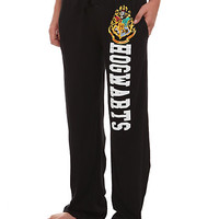 Harry Potter Hogwarts Men's Pajama Pants