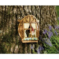 Gnome Window Tree Decoration