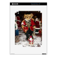 Beautiful Christmas gifts cards picture.JPG Decals For iPad 2