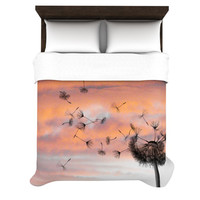 KESS InHouse Dandy Duvet Cover Collection