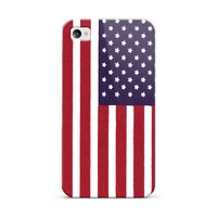 Old Glory USA flag iPhone & iPod case by Bruce Stanfield | Casetagram