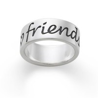 """Friends Forever"" Band: James Avery"