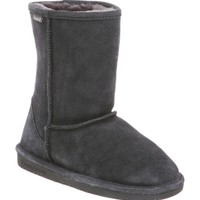 BEARPAW Women's Emma Short Winter Boot