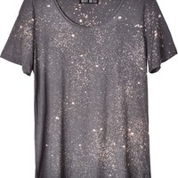 Mary Meyer Steel Galaxy Tee