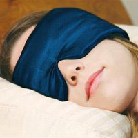 Sleep Mask, Blindfold Eye Masks | Sleep Master