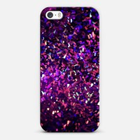 fascination in purple iPhone & iPod case by Sylvia | Casetagram