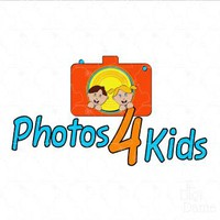 Photos 4 Kids Logo