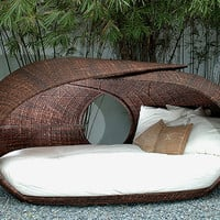 Hospitality Design Source - Lounge - Spartan Daybed