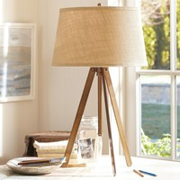 PIEDMONT TABLE LAMP BASE