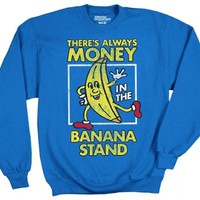 Arrested Development Always Money in the Banana Stand Adult Fleece