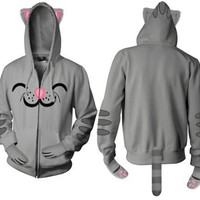 The Big Bang Theory Soft Kitty Mens Hoodie