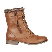 Albi Boot by Madden Girl