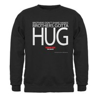 Paramount Official Store | Hugs Sweatshirt (dark)