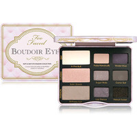 Boudoir Eyes Soft & Sexy Shadow Collection