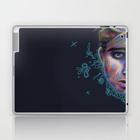 Seeing Things As They Are Laptop & iPad Skin by Ben Geiger