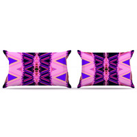 "Nina May ""Decorama"" Pillow Case"