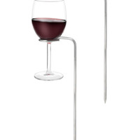 Wine Glass Holder - Set Of Two