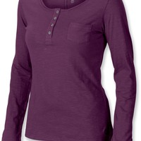 Isis Dream Placket T-Shirt - Women's - 2012 Closeout
