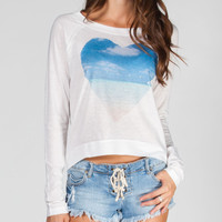 RIP CURL Float Womens Tee