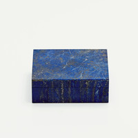 Creel and Gow — Lapis Lazuli Box — THE LINE