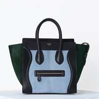 CÉLINE fashion and luxury leather goods 2014 Spring - - 17