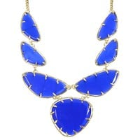 Kendra Scott Marisol Colbalt Necklace