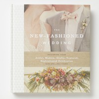 The New Fashioned Wedding