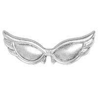 Flirty Fifties Cateye Glasses Pin