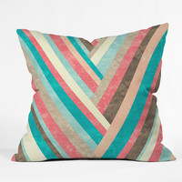 Jacqueline Maldonado Palisade 1 Outdoor Throw Pillow