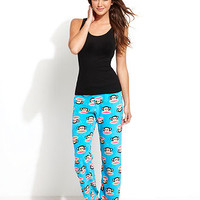 Paul Frank Plush Pajama Pants
