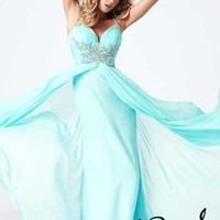 MacDuggal 64676M at Prom Dress Shop