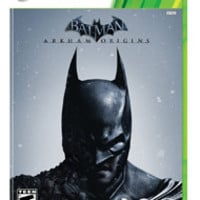 Batman: Arkham Origins for Xbox 360 | GameStop