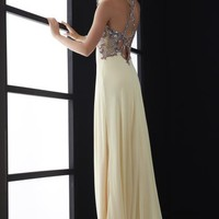 Jasz Couture 5003 at Prom Dress Shop