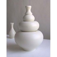 Pillow Vase Series, Eva Zeisel