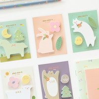 Piyo Sticky Note Set
