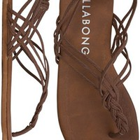 BILLABONG WOVEN IN TIME SANDAL