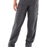 REI Sahara Convertible Pants with No-Sit Zips - Women's Petite