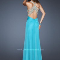 La Femme 18809 at Prom Dress Shop