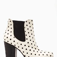 Shoe Cult Hot Dot Chelsea Boot