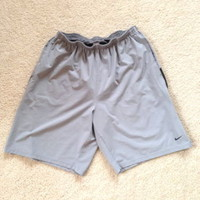 Men's Nike Fit Dry Athletic Short SZ: XL